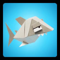 Sharkus Derrickus